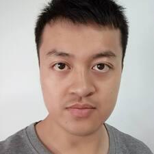 Профиль пользователя 胜吉