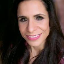 Graziela - Uživatelský profil