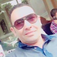 Adil - Uživatelský profil