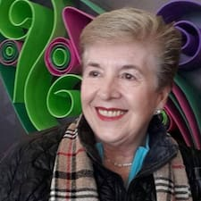 Graciela Brugerprofil