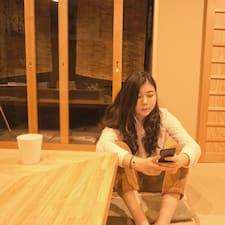 铭雪 User Profile