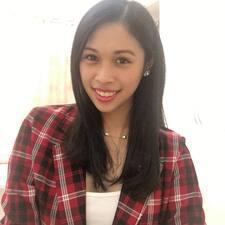 Profil korisnika Patricia Marie