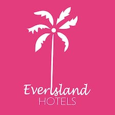 EverIsland Hotels User Profile
