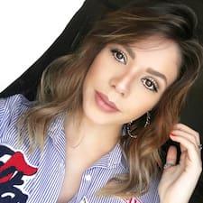 Profil utilisateur de Bárbara Luiza