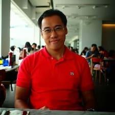 Nutzerprofil von Siu Hang