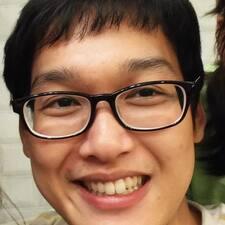 Profil Pengguna Yanin