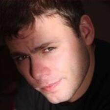 Aleksey felhasználói profilja