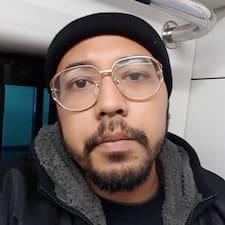 Muhammad Ifran User Profile