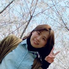 舒 - Uživatelský profil