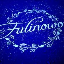Fulinowo felhasználói profilja