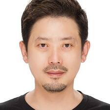 Dongchul User Profile