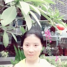 Jian'Xin felhasználói profilja