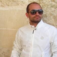 Salvatore - Profil Użytkownika