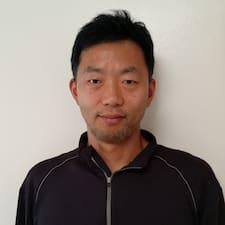 Profil utilisateur de Jung Joo