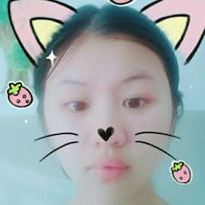 Profil korisnika 呈颖