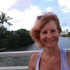Stella Maris - Uživatelský profil