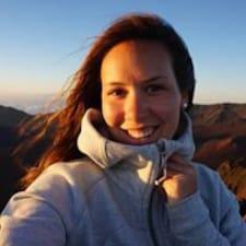 Gabrielle Kullanıcı Profili