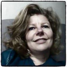 Isalie User Profile
