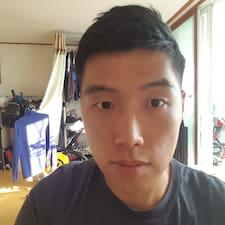 Profil Pengguna Seungho