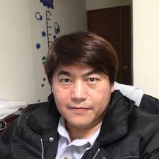 Ta Chih User Profile