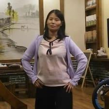 Nutzerprofil von 桂英
