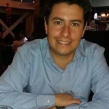 Rubén Andrés User Profile
