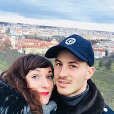 Profil korisnika Justine Et Jérémy