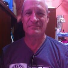Profil Pengguna Jose Lorenzo