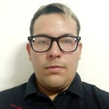 Omar David