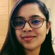 Somrita felhasználói profilja