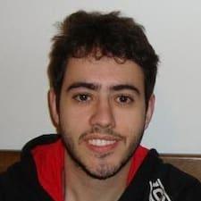 Guilherme Profile ng User