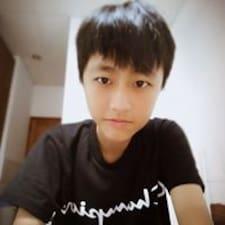Perfil de usuario de Shu-Ting