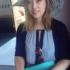 โพรไฟล์ผู้ใช้ Soohyun