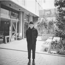 KyuChang User Profile