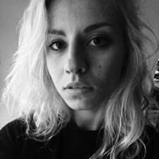 Maja Brukerprofil