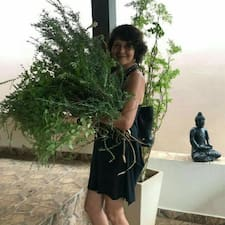 Aninha User Profile