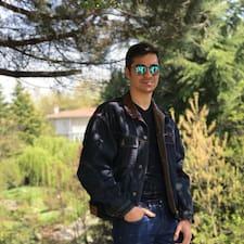 Kerem User Profile