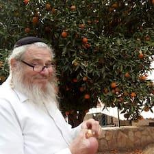 Profilo utente di Mordechai