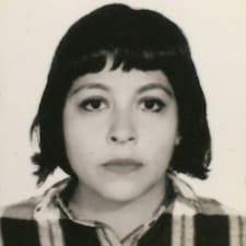 Profil utilisateur de Fabiola Andrea