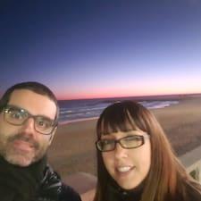 Lola & Carlos User Profile