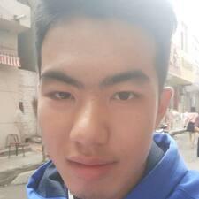 杨嘉宇 User Profile