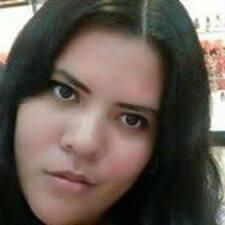 Profil utilisateur de Ilse