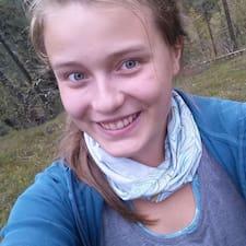 Profil utilisateur de Elli-Noora