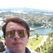 Profilo utente di German Ricardo