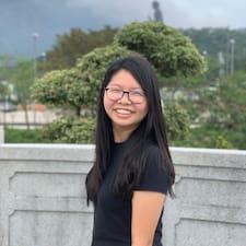 Profil utilisateur de Hwee