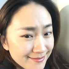 Yongjoo Kullanıcı Profili