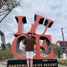 Yongwon User Profile