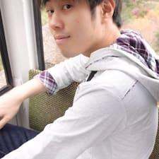 Profilo utente di Kazuto