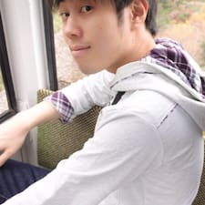 Profil utilisateur de Kazuto