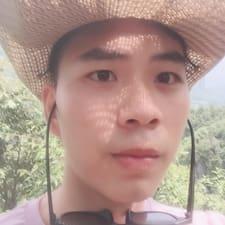 云飞 User Profile